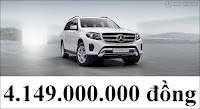 Mercedes GLS 350 d 4MATIC 2017