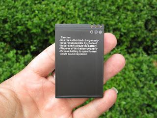 Baterai Hape Outdoor Discovery A12 Original 3800mAh