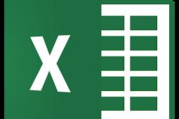 Pengertian, Fungsi, Manfaat dan Kegunaan Microsoft Excel
