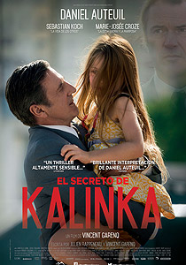 descargar JEl secreto de Kalinka gratis, El secreto de Kalinka online