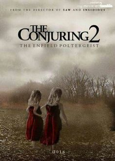 The Conjuring 2 2016 Full Movie Online Movies Xds
