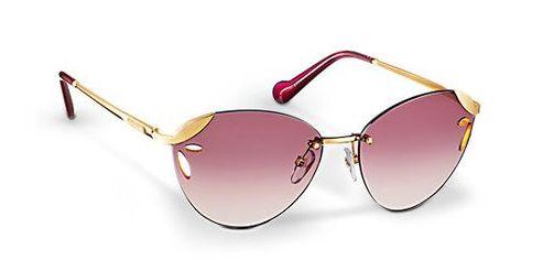 Acessórios Louis Vuitton - Anel, óculos e e porta chaves
