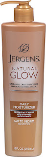 Get Summer Ready With Glowing Skin