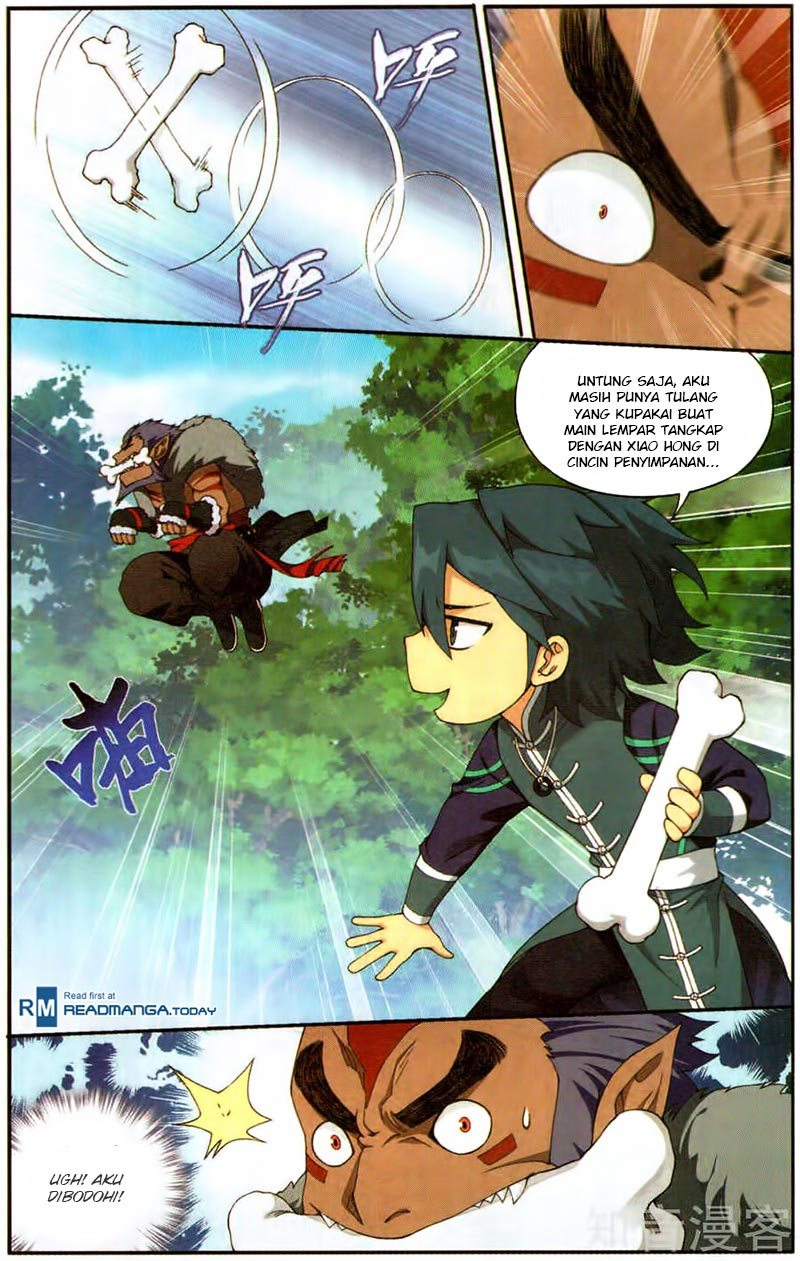 Dilarang COPAS - situs resmi www.mangacanblog.com - Komik battle through heaven 231 - chapter 231 232 Indonesia battle through heaven 231 - chapter 231 Terbaru 6|Baca Manga Komik Indonesia|Mangacan