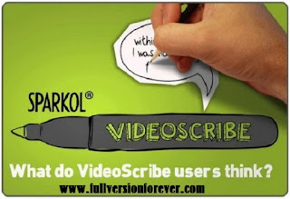 sparkol videoscribe pro download.