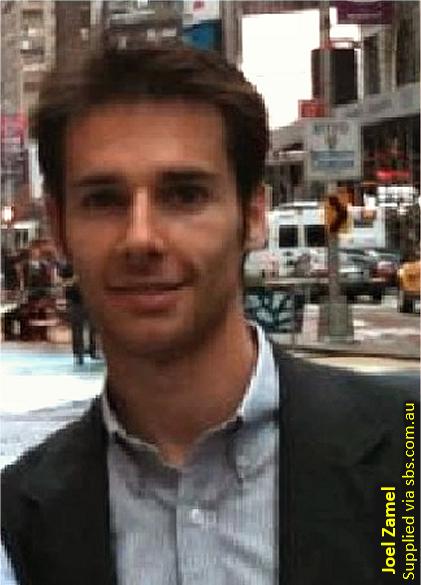 Image result for joel zamel