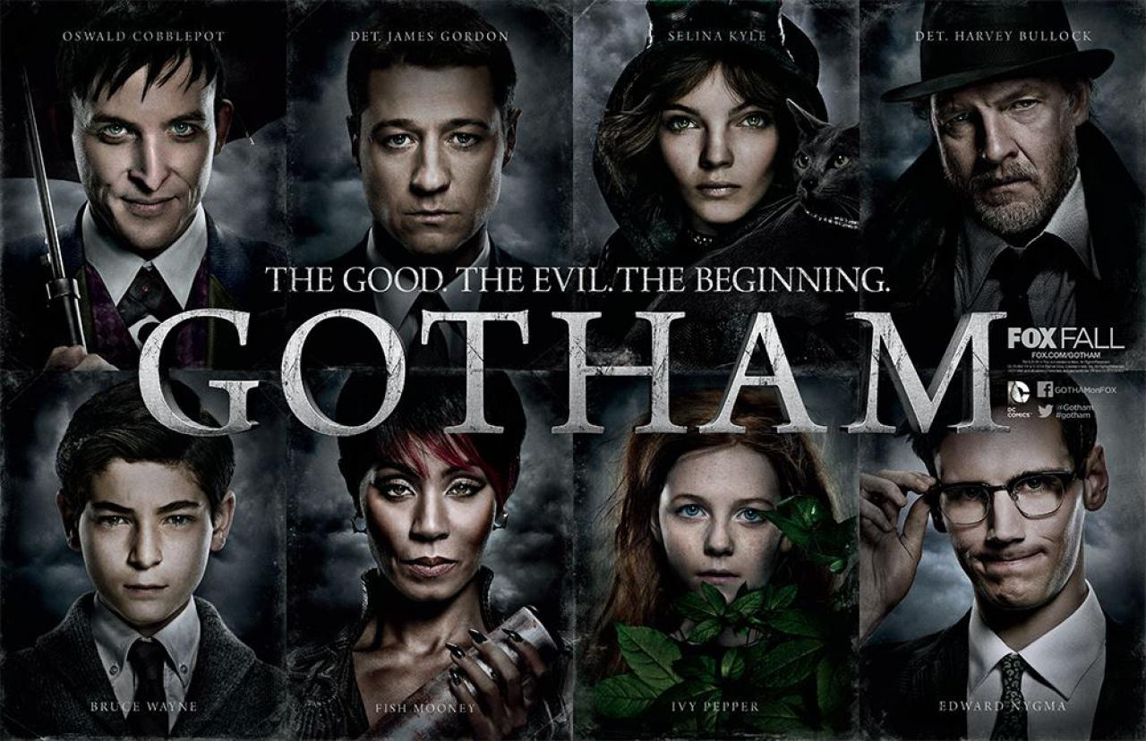 "Gotham 4x21 Promo ""One Bad Day"" (HD) Season 4 Episode 21 Promo"