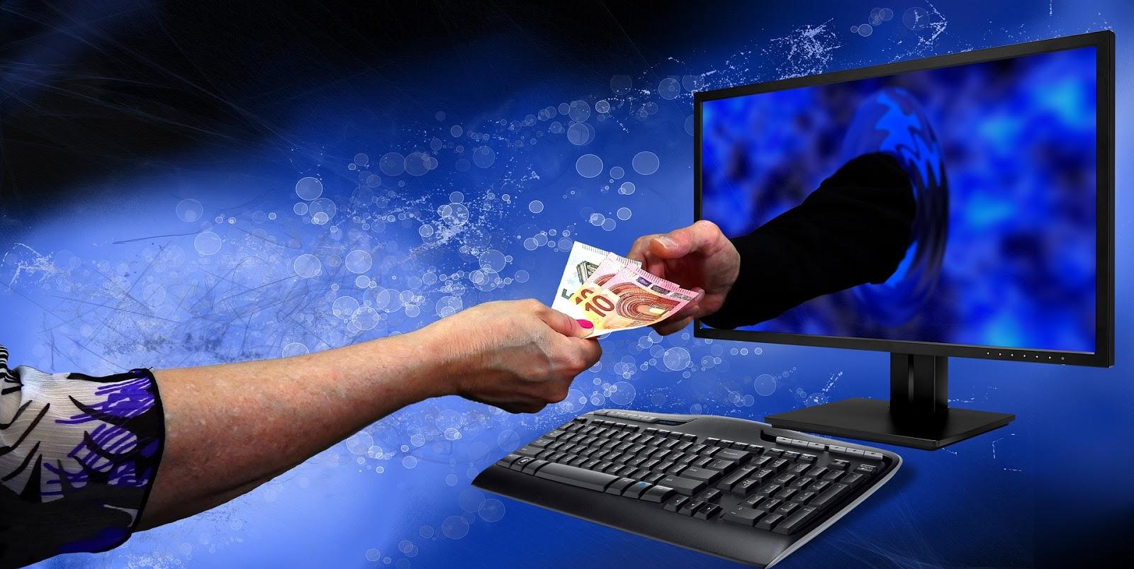 Risultati immagini per cyber attack, ransomware