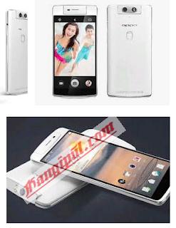 Cara Flash Oppo N3 Via SD Card