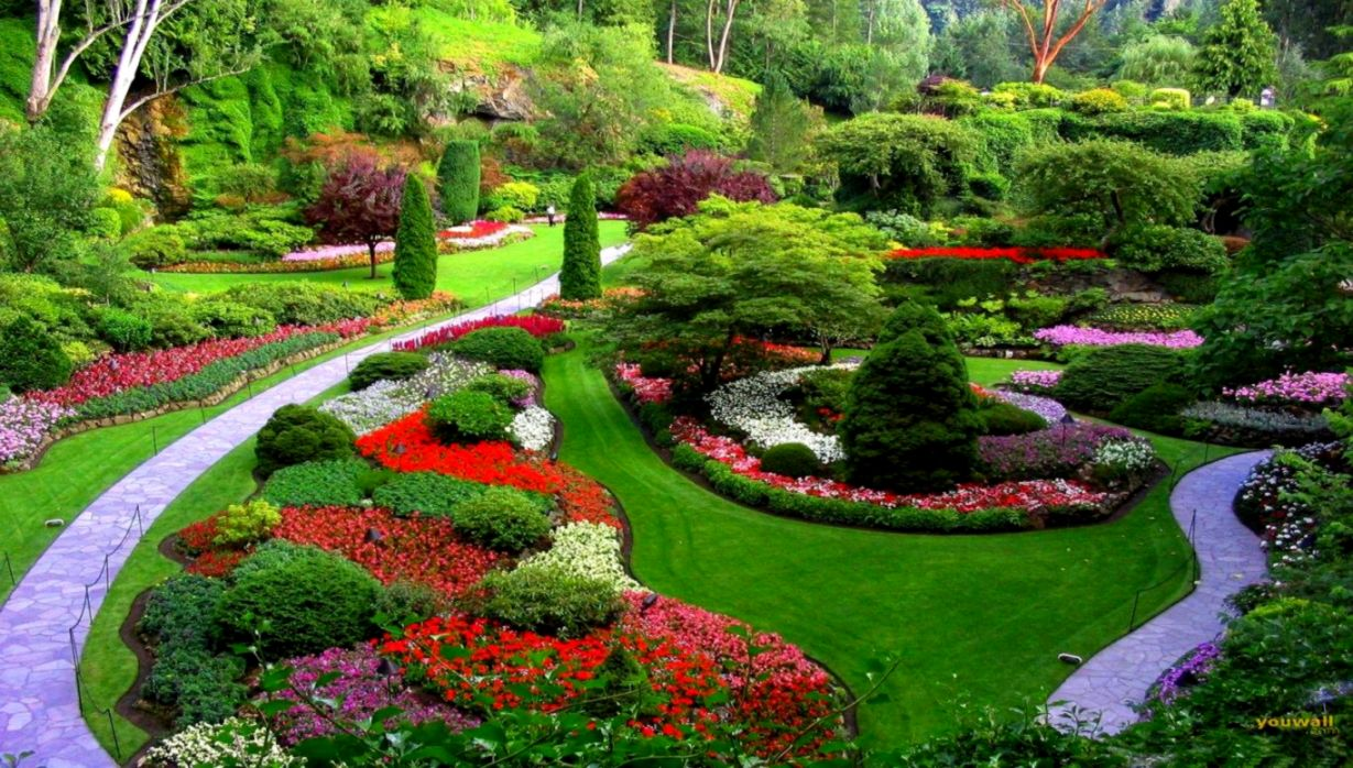 Delicieux Nine Beautiful Landscape Designs In Georgetown Texas Write For