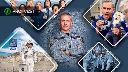Космические войска (2020, 1 сезон): актеры, сюжет и рейтинги сериала