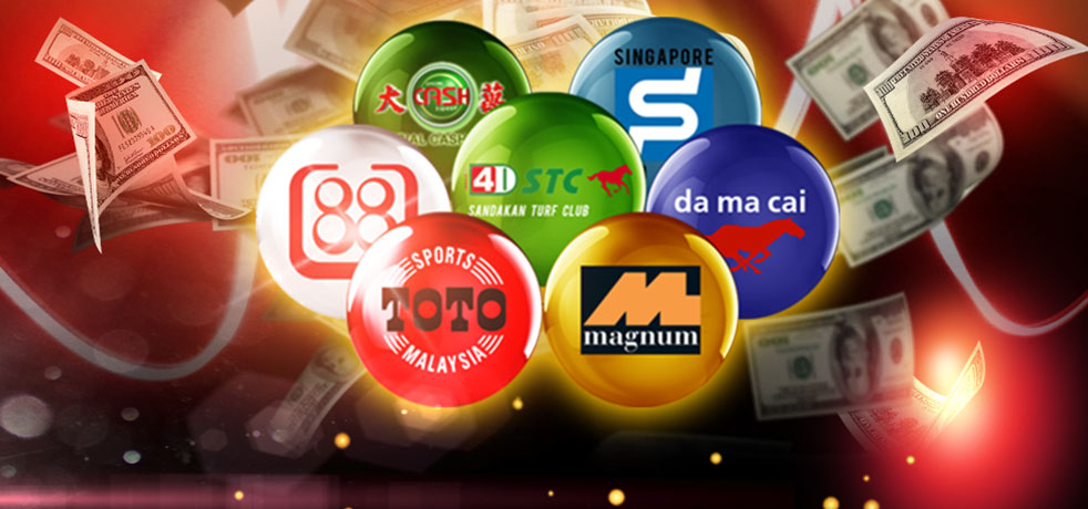 Know the best tips: How to win in 4D lottery Malaysia? Toto