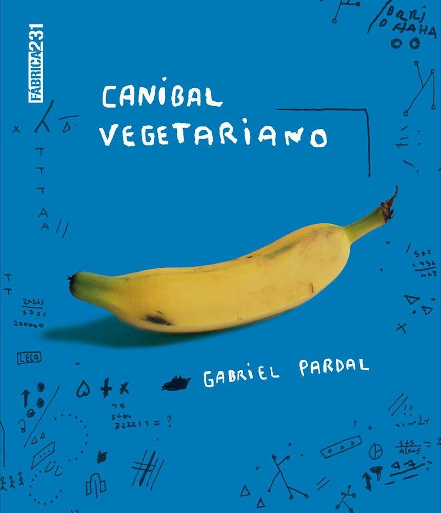 Resultado de imagem para livro canibal vegetariano