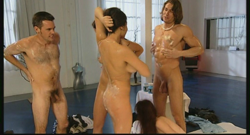 Curious topic naked reality shows clips