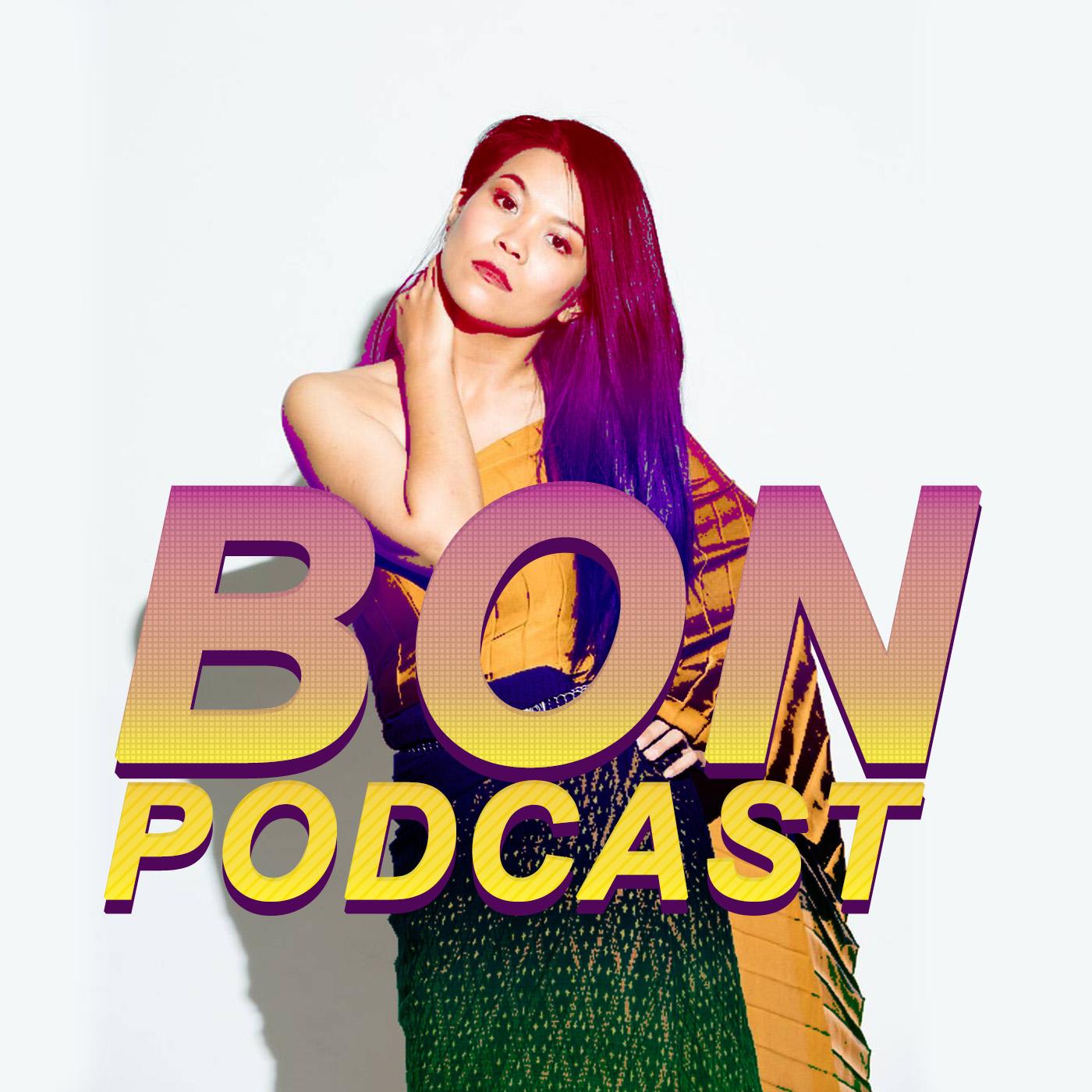 BonPodcast