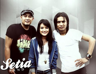 Lagu Setia Band Mp3