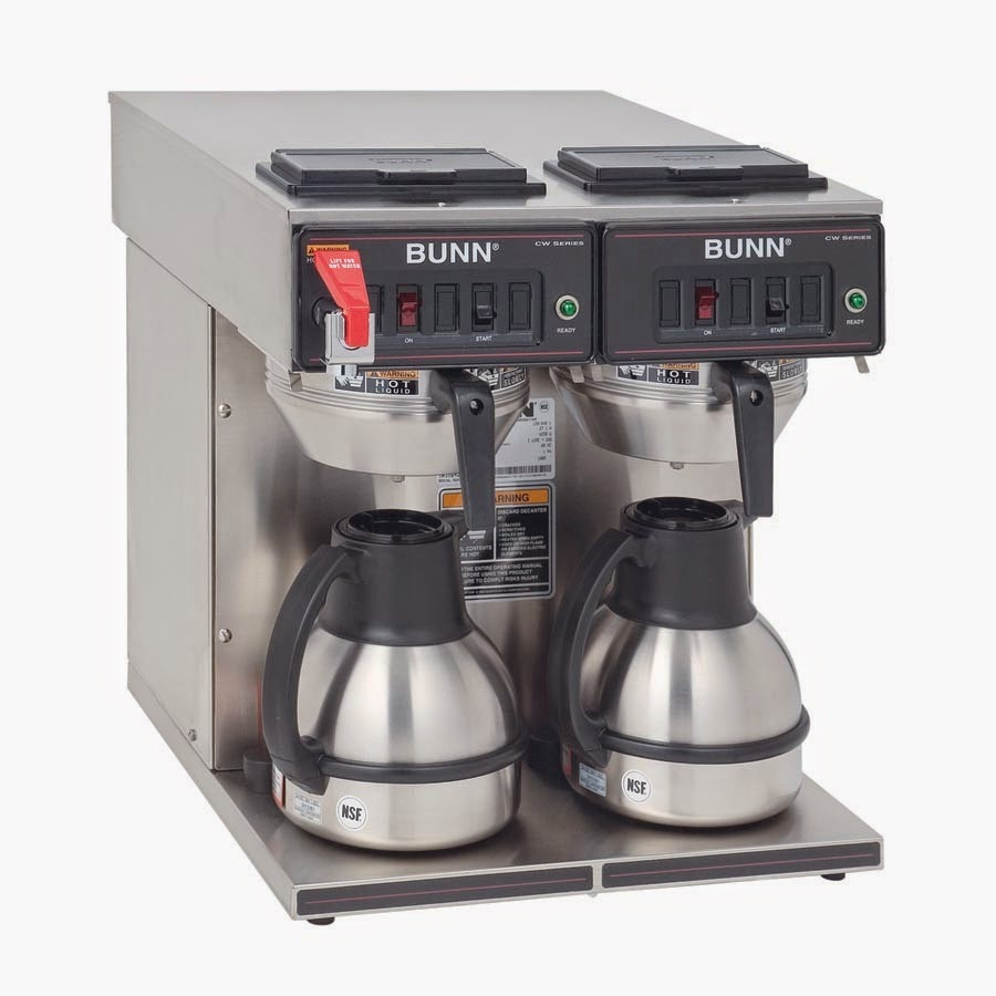 BUNN Coffee Pots