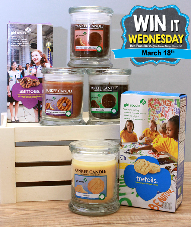 Win-It-Wednesday for March 18, 2015