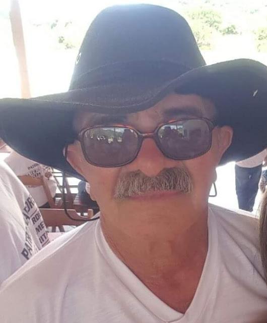 Homem é encontrado morto na estrada do Cajueiro em Catolé do Rocha-PB