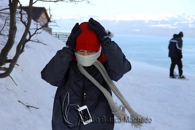 bianca machado fotografos profissionais de  Ushuaia Argentina