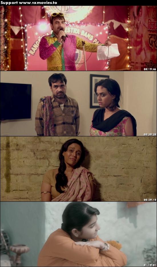 Anaarkali Of Aarah 2017 Hindi 720p HDRip 750mb
