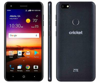 مواصفات وسعر هاتف  ZTE Blade X بالصور