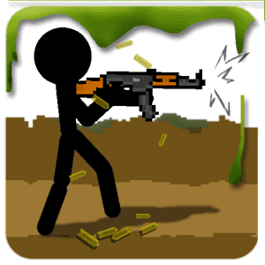 Stickman And Gun apk mod