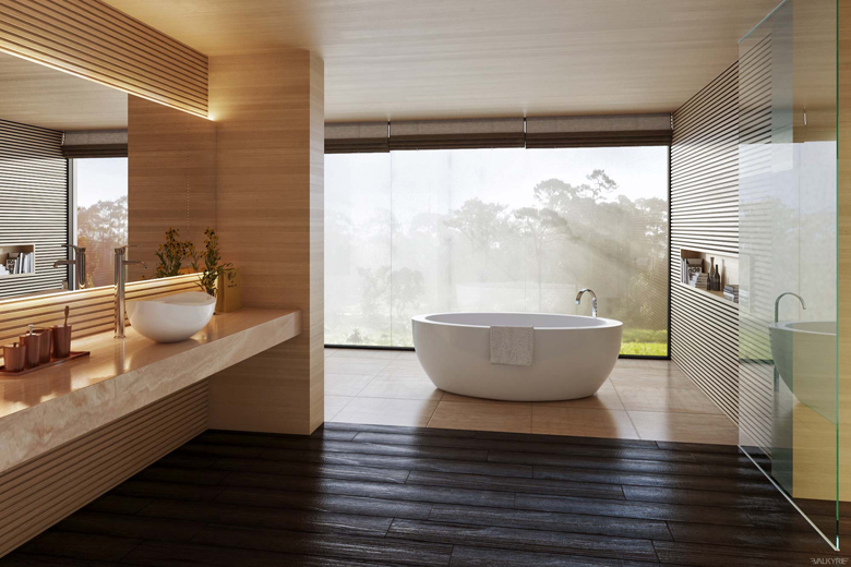 Amazing Bathrooms Design