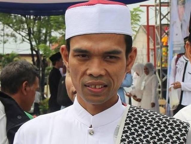 Dukung Ustad Somad Cawapres, Ribuan Alumni Al-Azhar Siap Menangkan Prabowo-UAS
