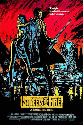 Strade di fuoco, Road to Hell e Final Fight