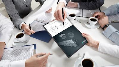 Conheça 4 tipos de consultoria empresarial