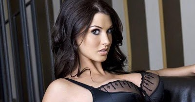 Alison tyler talks about her fitness competition - 3 1