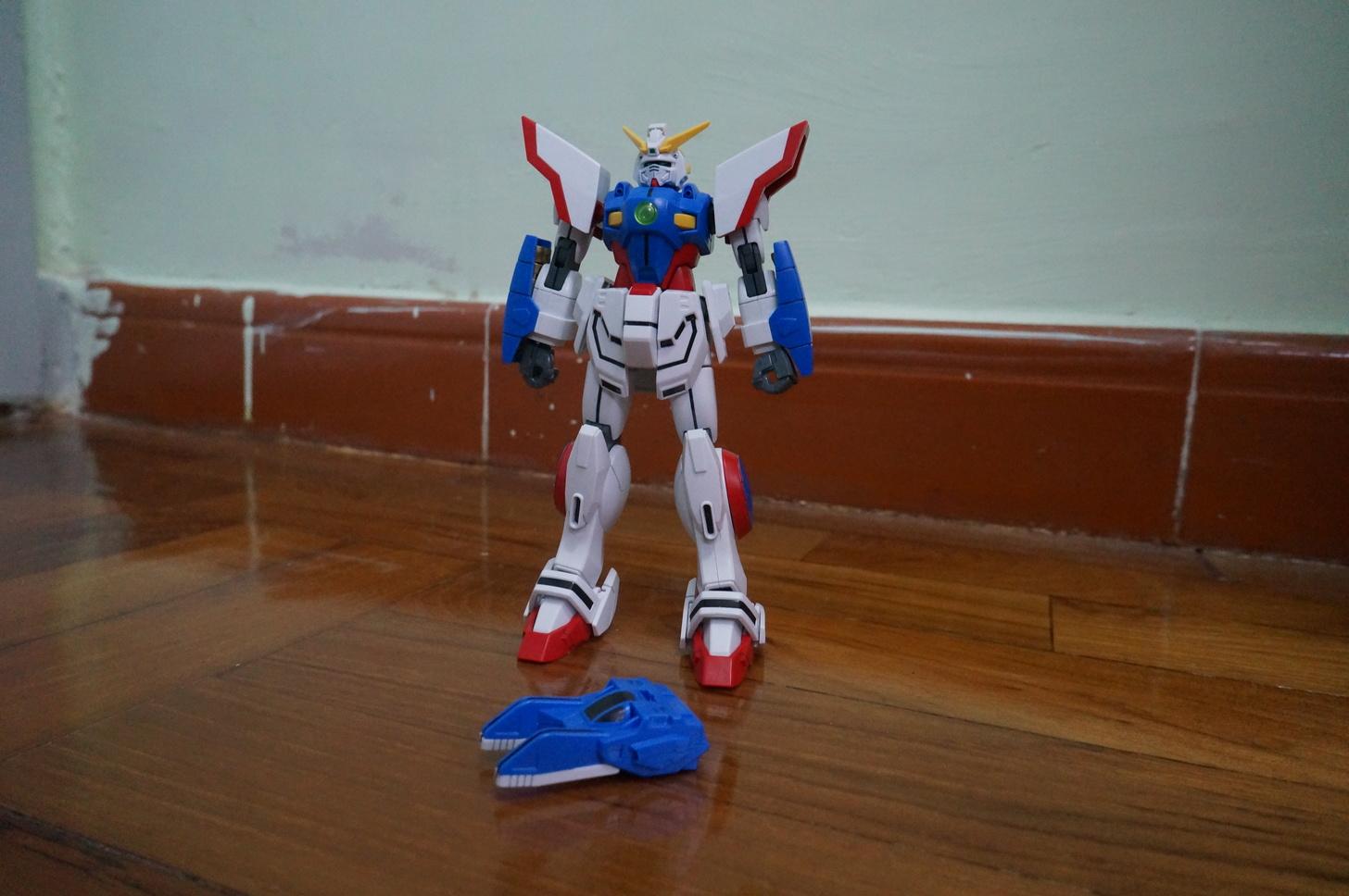 12+ Shining Hand Gundam Image Download 18