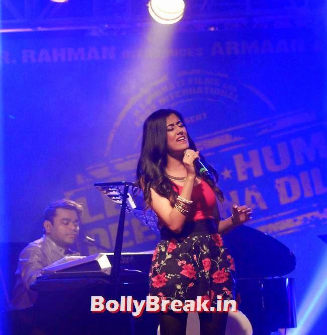 Lekar Hum Deewana Dil Music Launch
