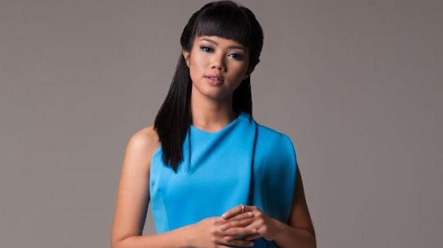 Biografi Yura Yunita - Lorong Musik