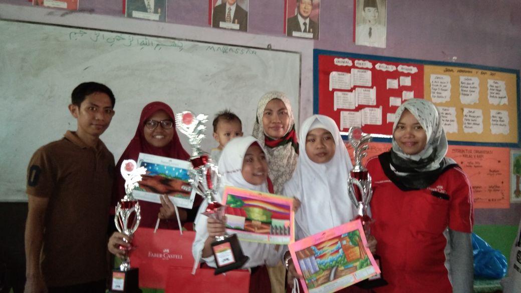 Sd Negeri Sudirman Iii Kec Ujung Pandang Kota Makassar Para