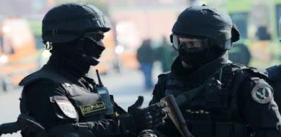 استعدادات أمنية