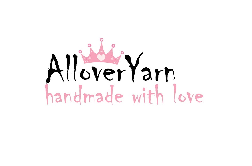 Allover yarn