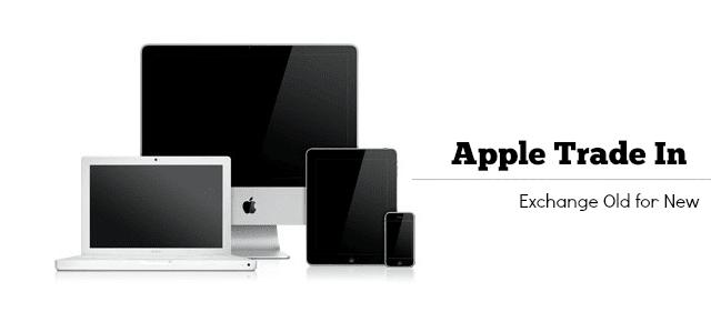 Apple Trade-In Program