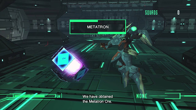 Zone Of The Enders HD Collection - Xbox 360 - Multi5 - Captura 4