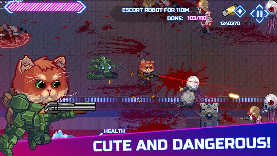 Armored Kitten Free Download Apk