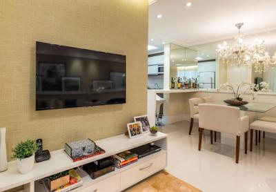 Desain Interior Ruang Tamu Minimalis Terbaru 2019 2020