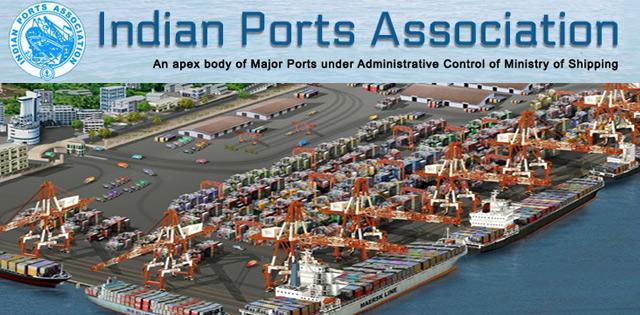 Indian Ports Association Jobs 2018 Consultants - 02 Vacancies APPLY NOW
