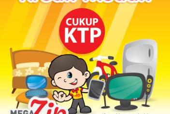 Lowongan PT. Mega Finance (Mega Zip) Pekanbaru Mei 2019