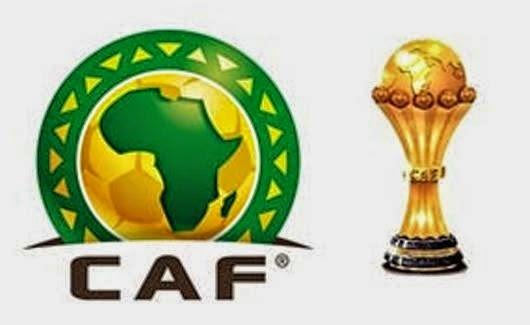 matches of the African Cup of Nations 2015 / matches de la Coupe d'Afrique des Nations 2015