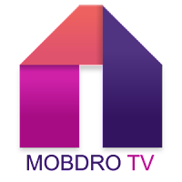 Mobdro for Android (Apk for FREE TV shows and movies)_logo