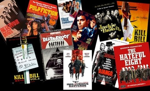 Quentin Tarantino Filme