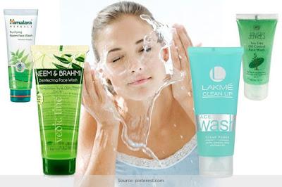 mitos sobre pele oleosa