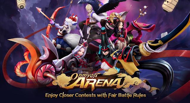 Game Moba Analog 5 vs 5 Yang Gak kalah Menyenangkan Dari Mobile Legends Dan AOV
