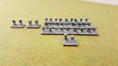 Infantry picture 4